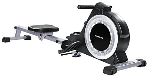 MaxKare Magnetic Rower for a Whole Body Workout