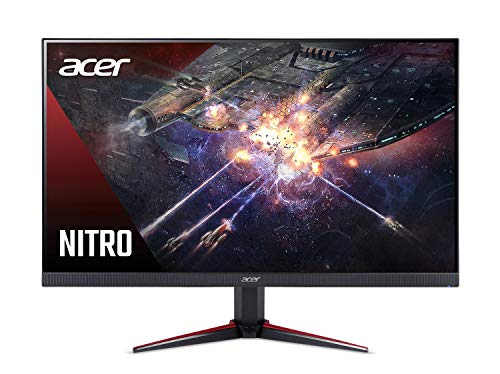 Acer Nitro VG240Y Monitor for Gaming and Working