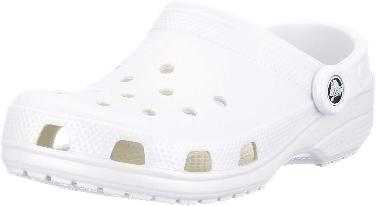 Water Comfortable Slip-on Classic Clog Crocs
