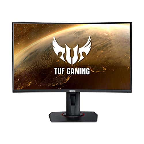 ASUS TUF VG27VQ Curved Monitor
