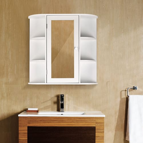 Best Bathroom Wall Cabinets