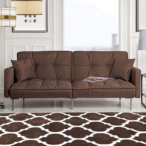 Best Comfortable Futons for Sleeping