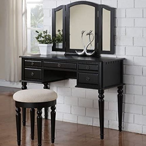 Best Dressers with Mirror Sets