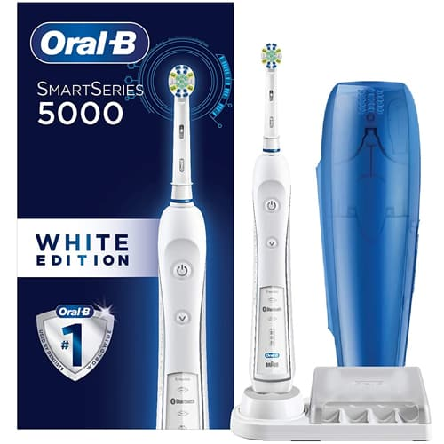 Best Electric Sonic Toothbrushes