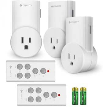 Best Electrical Outlet Switches