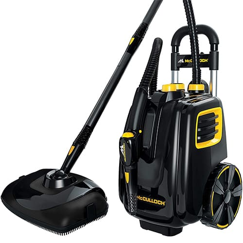 Best Grout Steam Cleaners for Home Use