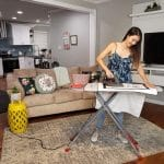 Best Ironing Boards and Wall Mounted Ironing Boards