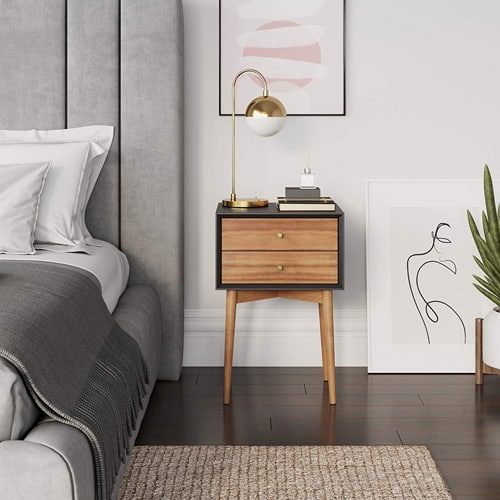 Best Modern Nightstands