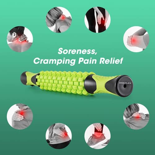 Best Muscle Roller Sticks