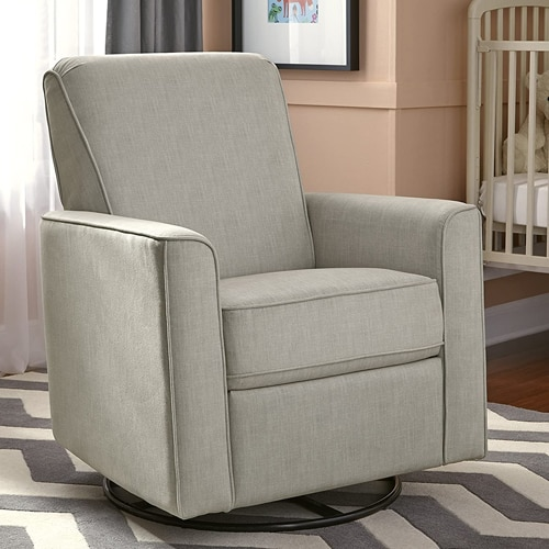 Best Nursery Recliners for Your Home