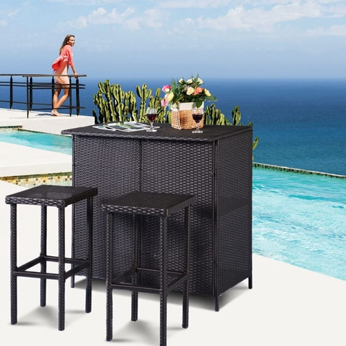 Best Patio Bar Sets
