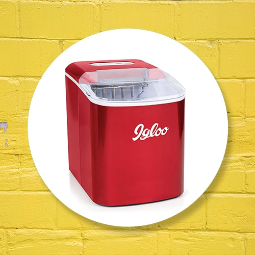 Best Portable Ice Maker Machines