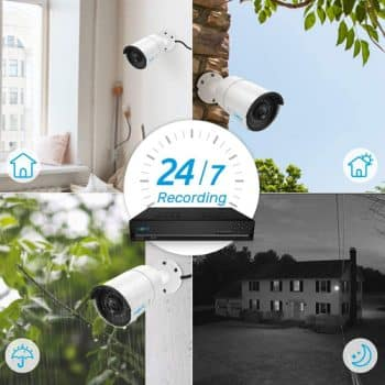 Best Remote Home Monitoring Systems