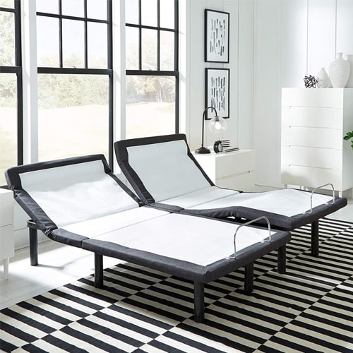 Best Split King Adjustable Beds