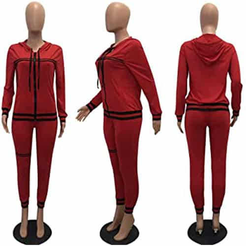 Best Women's Loungewear Tracksuits