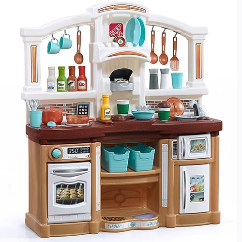 Children's Wooden Kitchens