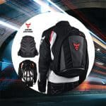 Motorcycle Backpacks