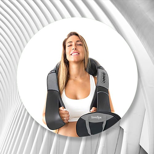 Neck Massagers