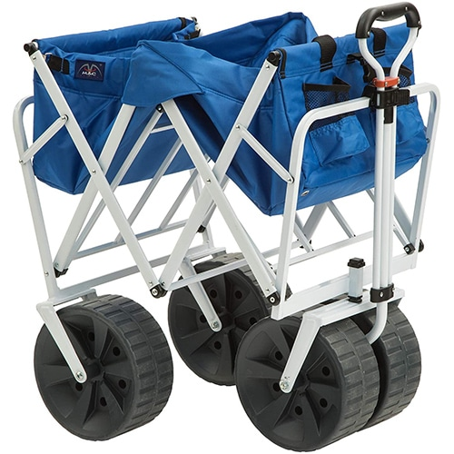 Portable Folding Wagons