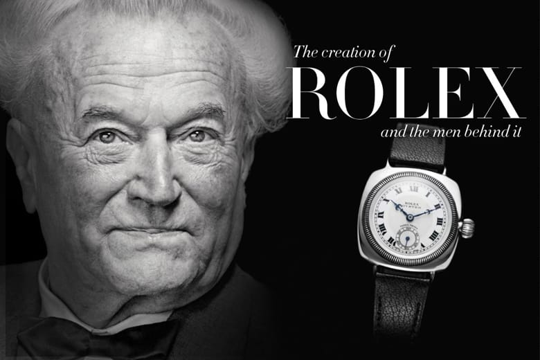 A Wristwatch that Stands the Test of Time