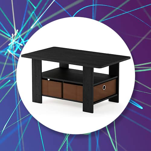 Tables with Drawers